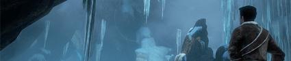 Ice level.