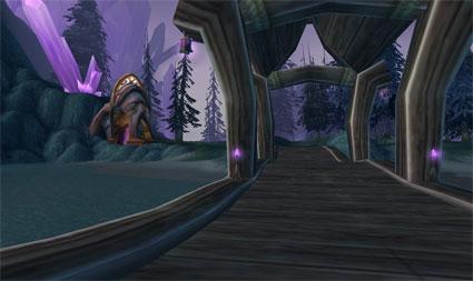 Azuremyst Isles